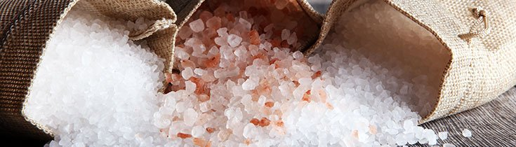All About Salt: Is It Really That Bad For Us?